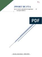 FTA rapport