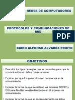 Redes Protocolos Cap 3 Ligera