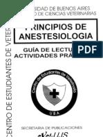 Principios de Anestesiologia Guia TP 2010