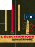 Common-core - Electronique Vol.1 [Valkenburgh-nooger-neville 1964 118p]