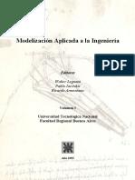 Modelizacion Aplicada a La Ingenieria VO
