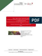 Análisis Químico y Nutricional del Mamoncillo