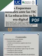 CAPACITACION TIC - FVRUC UC