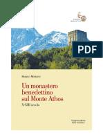 Merlini_Un_monastero_benedettino_sul_Monte_Athos (capitoli 1-31)
