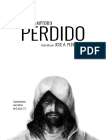 PERDIDO de Alex Sampedro