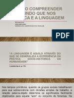 psicologia social linguagem