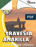 Etapa 4 -  Movimiento REMAR Venezuela - Travesía Timón Amarillo