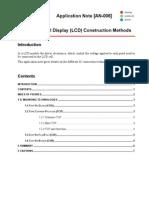 AN-006_LCD_Module_Construction_Methods