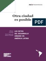 Libro Iracheta 2021 Otra Ciudad Es Posible