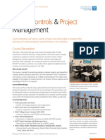 2014 05 08 Brochure HVDC Theory and Controls and Project Management V7