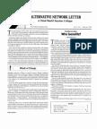 Alternative Network Letter Vol 6 No.1-Feb 1990-EQUATIONS