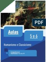 Hexag 4 Classicismo - Camões