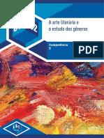 Hexag 1 Arte literária - Gêneros e versificação