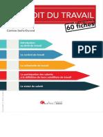 Le droit du travail  60 fiches by Duquesne, François Sachs-Durand, Corinne (z-lib.org)