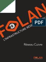 2018 Réseaux Et Infrastructure Réseau Datacenter Folan