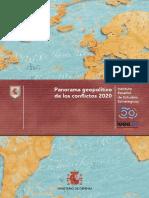Dialnet-PanoramaGeopoliticoDeLosConflictos2020-787985