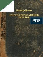 esencia_pensamiento_español