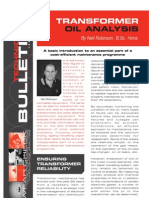 TRANSFORMER OIL ANALYSIS_FEB 2011