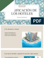 Clasificación de Los Hoteles (1)