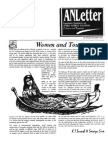 ANLetter Volume 4 Issue 1-Aug 1995-EQUATIONS