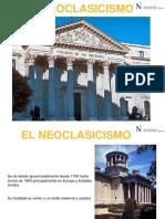 EL NEOCLASICO