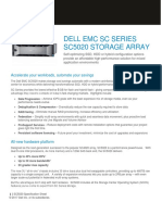 SC5020-spec-sheet-DellEMC