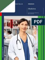 UCV - Brochure_Medicina