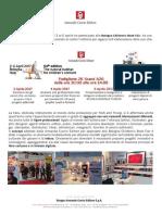 comunicato stampa_Bologna_Children_s_Book_Fair_Armando_Curcio_Editore
