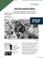 A longa história das notícias falsas _ Cultura _ EL PAÍS Brasil