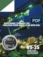 PMI VS Power Meters