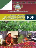 Libro Practicas Ancestrales Comadronas ASECSA
