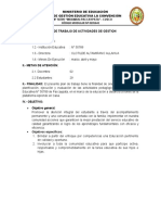 Plan de Trabajo de Actividades Pedagogicas (2)