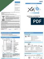XN120 MLT User Guide Rev1_4(Booklet Optimized)