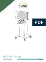 mycrown_design_Service_Manual_German