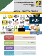 WS Pengawas MiKAD_Materi Effective Termination_Concept & Practice