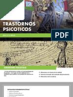 5 - TRASTORNOS PSICOTICOS