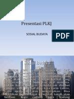 Presentation PLKJ 2003