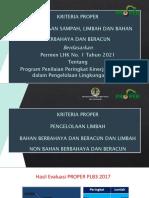 Kriteria Ketaatan PROPER PSLB3_rev