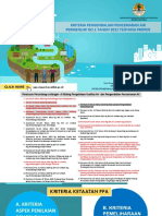 Kriteria Proper Aspek Ppa 2021 Pln