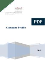 APC Company Profile 2018