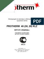 Protherm_40_KLZ