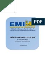 TRABAJO DE INVESTIGACION COMERCIALIZACION