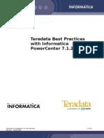 7266269-Teradata-Best-Practices-Using-a-711