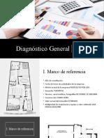 5 Diagnóstico general