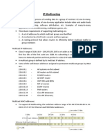 AB- IP Multicasting Guide