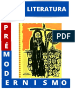 Aula Pré Modernismo