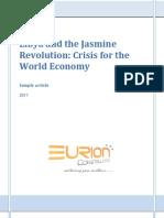 Eurion - Libya and Jasmine Revolution