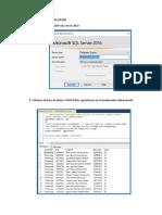 Optimización de Base de Datos