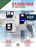 CAD_CAM Solution, AZ202_Ger.