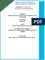 MATERIA metodologias